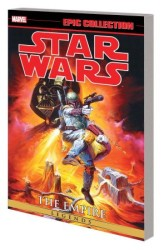 Marvel - Star Wars Legends Epic Collection The Empire Vol 4 TPB
