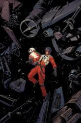 Marvel - Star Wars Poe Dameron Annual #1