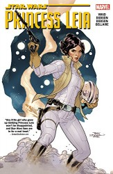 Marvel - Star Wars Princess Leia TPB