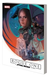 Marvel - Star Wars Rogue One Adaptation TP