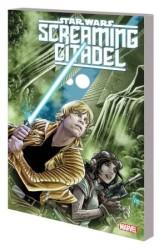 Marvel - Star Wars Screaming Citadel TPB