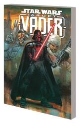 - Star Wars Target Vader TPB