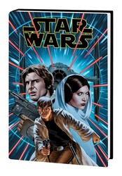 Marvel - Star Wars Vol 1 Cassaday Cover HC