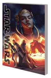 Marvel - Star Wars Vol 11 Scourging Of Shu-Torun TPB