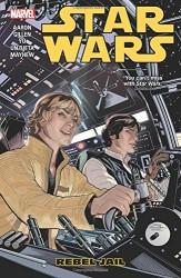 Marvel - Star Wars Vol 3 Rebel Jail TPB_Kopya(1)
