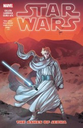 Marvel - Star Wars Vol 7 Ashes Of Jedha TPB