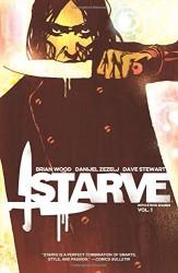 Image - Starve Vol 1 TPB