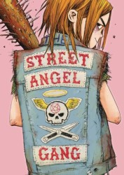 Image - Street Angel Gang HC