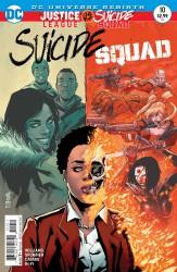 DC - Suicide Squad # 10