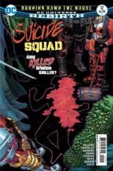 DC - Suicide Squad # 12