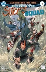 DC - Suicide Squad # 17