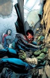 DC - Suicide Squad # 18 Variant