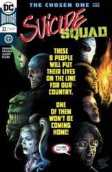 DC - Suicide Squad # 33
