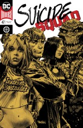 DC - Suicide Squad # 47 Foil