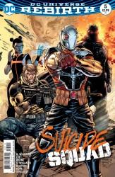 DC - Suicide Squad # 5