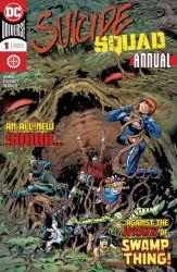 DC - Suicide Squad Annual # 1
