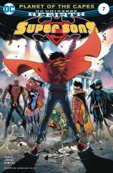 DC - Super Sons # 7
