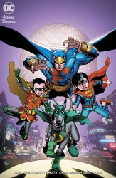 DC - Super Sons Dynomutt Special Variant