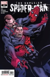 Marvel - Superior Spider-Man # 11