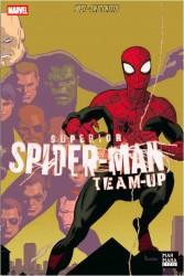 Marmara Çizgi - Superior Spider-Man Team-Up Sayı 3