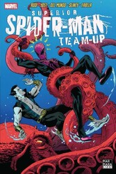 Marmara Çizgi - Superior Spider-Man Team-Up Sayı 7