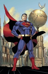 DC - Action Comics # 1000