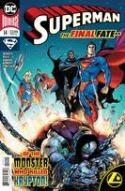 DC - Superman (2018) # 14