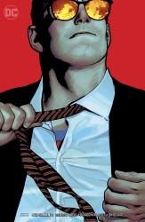 DC - Superman (2018) # 3 Hughes Variant
