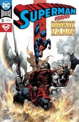 DC - Superman (2018) # 3