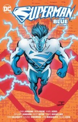 DC - Superman Blue TPB