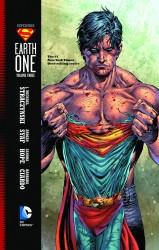 DC - Superman Earth One Vol 3 TPB
