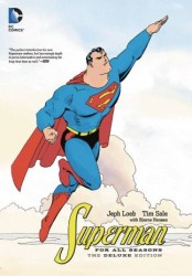 DC - Superman For All Seasons Deluxe Edition HC