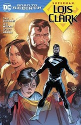 DC - Superman Lois and Clark (New 52) TPB
