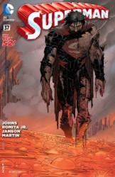 DC - Superman (New 52) # 37