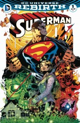 DC - Superman # 1