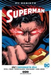YKY - Superman (Rebirth) Cilt 1 Superman'in Oğlu