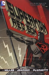 DC - Superman Red Son TPB