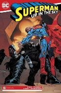 DC - Superman Up In The Sky # 5