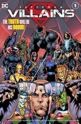 DC - Superman Villains # 1