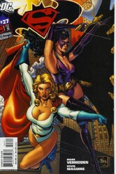 DC - Superman/Batman (2003 Series) # 27