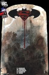 DC - Superman/Batman (2003 Series) # 65