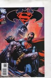 DC - Superman/Batman (2003 Series) # 76