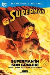 YKY - Superman'in Son Günleri