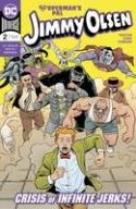 DC - Superman's Pal Jimmy Olsen # 2