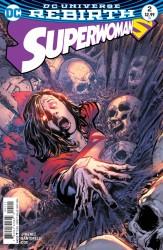 DC - Superwoman #2