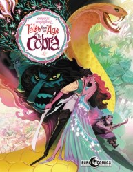 IDW - Tales From The Age Of Cobra TPB
