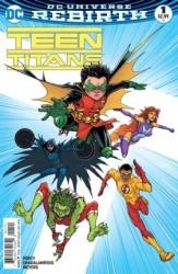 DC - Teen Titans # 1 Variant