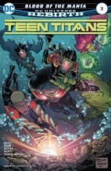 DC - Teen Titans # 11