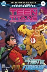 DC - Teen Titans # 14