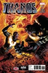 Marvel - Thanos (2016) # 11
